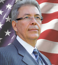 Bob Duran for US Congress, 27th Congressional District